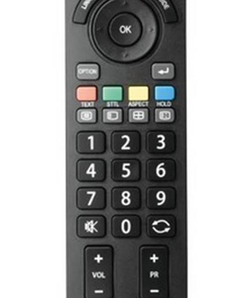 EMOS Diaľkový ovládač OFA pre TV Panasonic