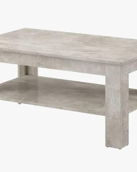 OKAY nábytok Konferenčný stolík Nive - obdĺžnik