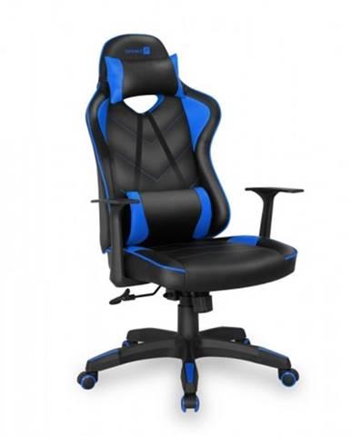 Herná stolička Connect IT LeMans Pro