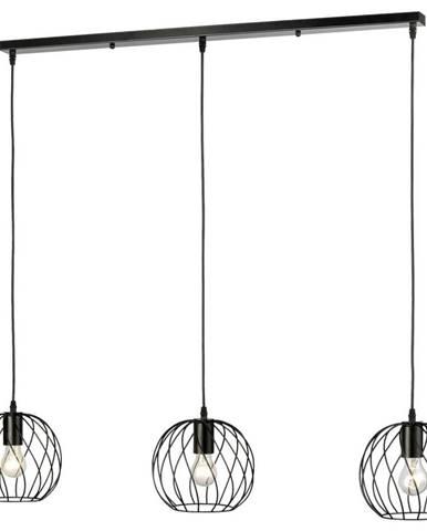 Závesná Lampa Ottula, 90/20/120cm, 40 Watt