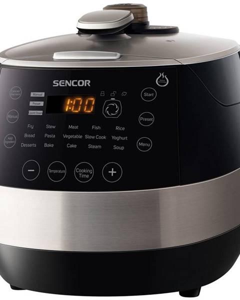 Sencor Multifunkčný tlakový hrniec Sencor SPR 4000BK
