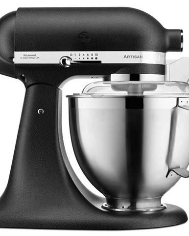 Kuchynský robot KitchenAid Artisan 5Ksm185psebk čierny