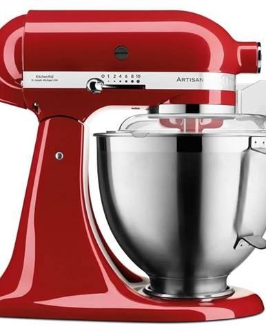 Kuchynský robot KitchenAid Artisan 5Ksm185pseer červen
