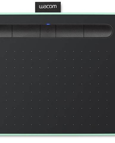 Tablet  Wacom Intuos S Bluetooth  - pistáciový