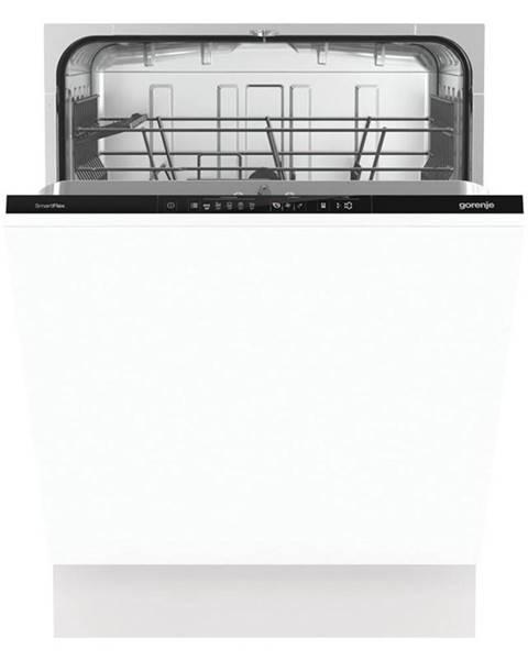 Gorenje Umývačka riadu Gorenje Advanced GV631E60