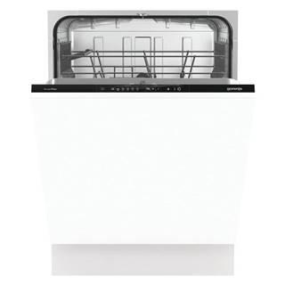 Umývačka riadu Gorenje Advanced GV631E60
