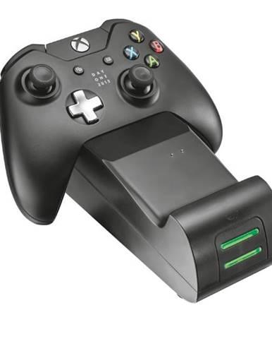Dokovacia stanica Trust GXT 247 Duo pro Xbox One