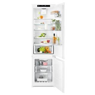 Kombinácia chladničky s mrazničkou AEG Mastery Sce819e5ts