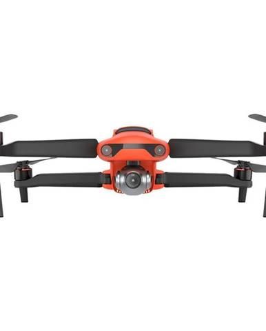 Dron Autel Robotics EVO II 8K Combo oranžov
