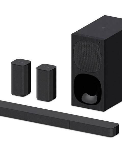 Sony Soundbar Sony HT-S20R čierny