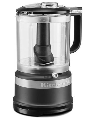 Kuchynský robot KitchenAid 5Kfc0516ebm čierny