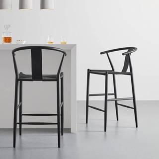 Barová stolička Monika