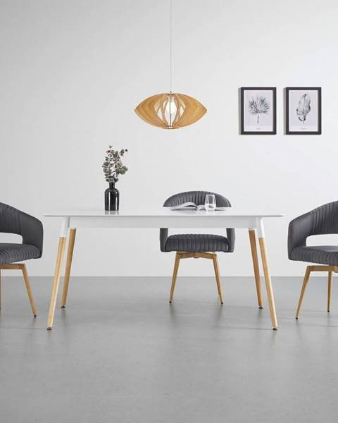 Möbelix Jedálenský Stôl Alena 160x90 Cm