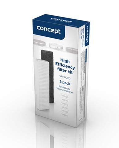 Concept VRP0020 sada HEPA filtrov, 2 ks