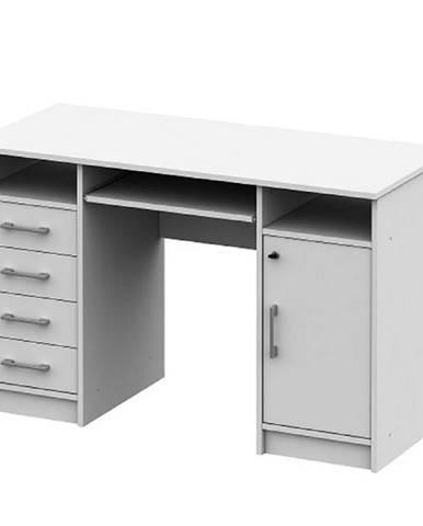 PC stôl biela B9 NEW