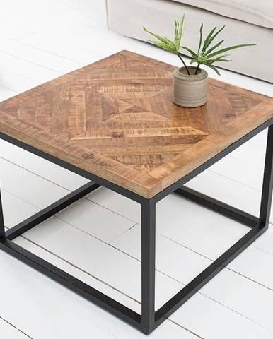 Konferenčný stolík INFAN 60 cm