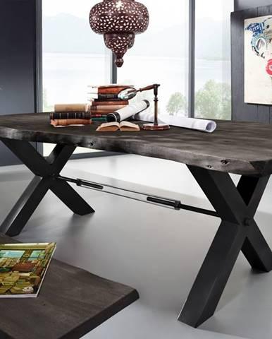 DARKNESS Jedálenský stôl 180x110 cm