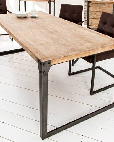 Jedálenský stôl FACTOR 160 cm