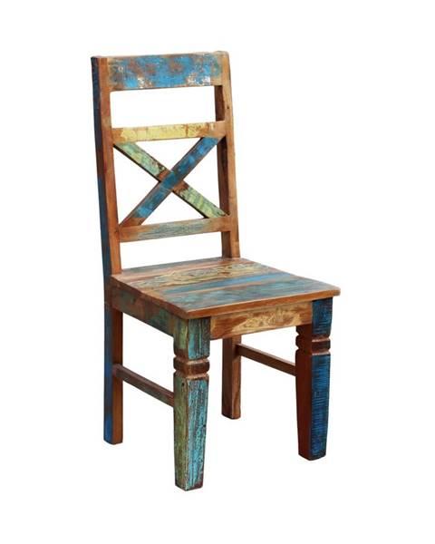 Bighome.sk stolička IVILA