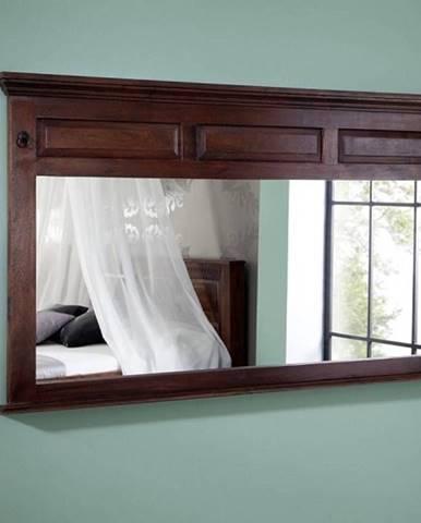 CAMBRIDGE Zrkadlo 160x87 cm, akácia