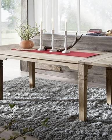 CASTLE Jedálenský stôl 160