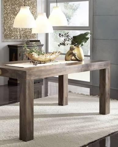 MONTANA Jedálenský stôl Klasik 140x90 cm, palisander