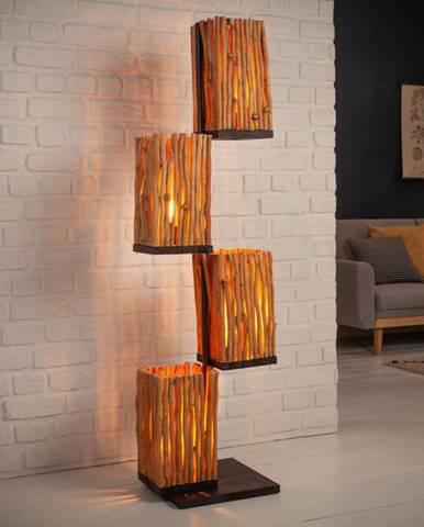 Stojaca lampa DELTA 149 cm