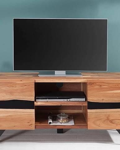 TV stolík ZONA 160 cm