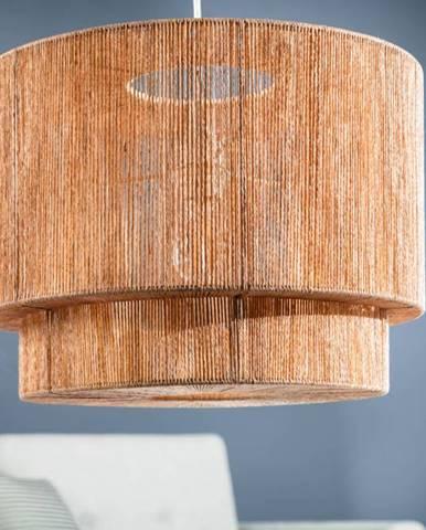 Visiaca lampa PURE NATUR 39 cm