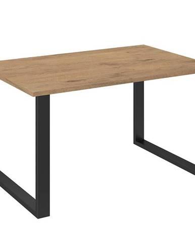 Jedálenský stôl Imperial 138x90 dąb lancelot