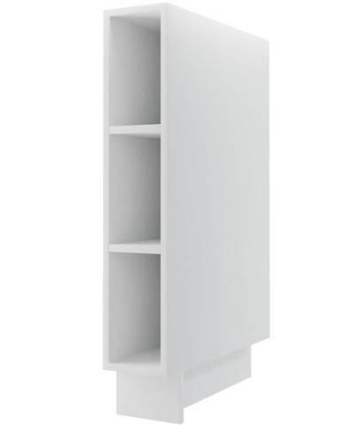 Kuchynská skrinka Emporium D/15 o biela