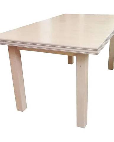 Jedálenský stôl  ST10 160X90+40 dub Sonoma Y