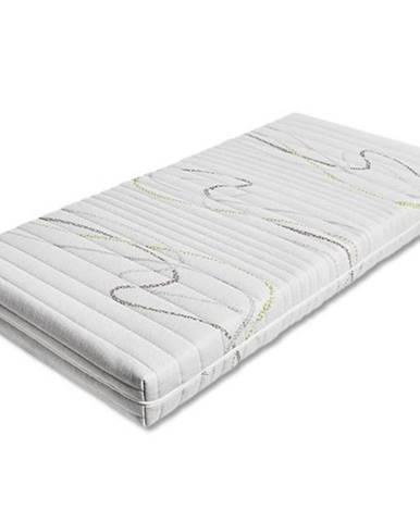 Rolovaný matrac v karabici Merkury Trio Deluxe Aloe Vera 90/200