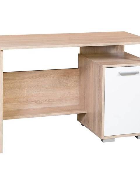 MERKURY MARKET Písací stôl  DSB 02