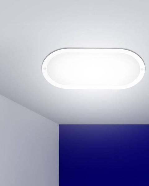 MERKURY MARKET Stropná lampa Aries PL-BO204K Oval 20W IP54 PL1