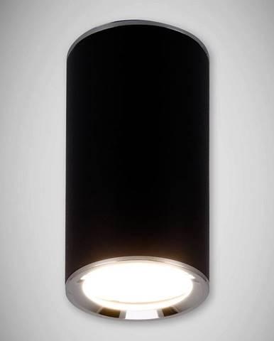 Nástenná lampa Megan Dwl GU10 čierna 03658 K1