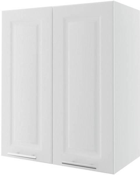 MERKURY MARKET Kuchynská skrinka Emporium w3/60 white/kor.biela