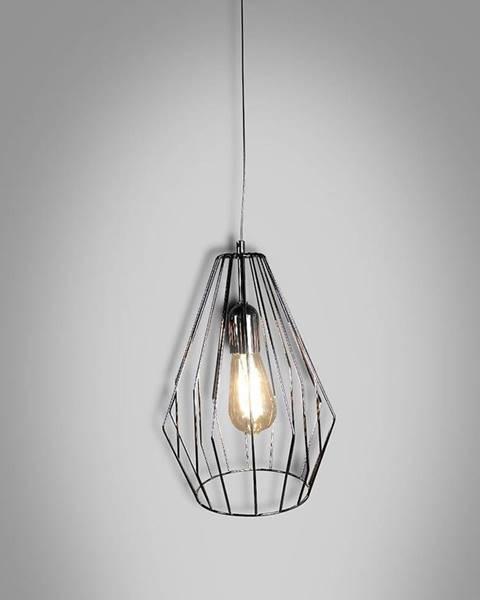 MERKURY MARKET Lampa Brylant chrom 2815 LW1