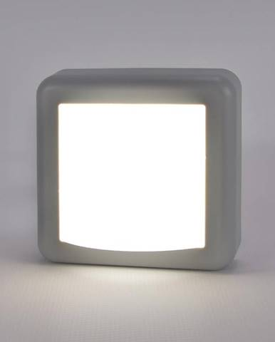 Luster Fido Led 4W D Grey 03688 IP54