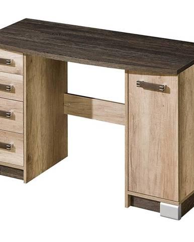 Písací stôl Romero R15 D.can/arusha