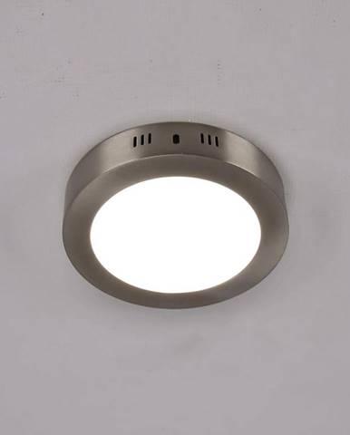 Stropná lampa Martin LED C 03274 18W 4000K Mat Chrome