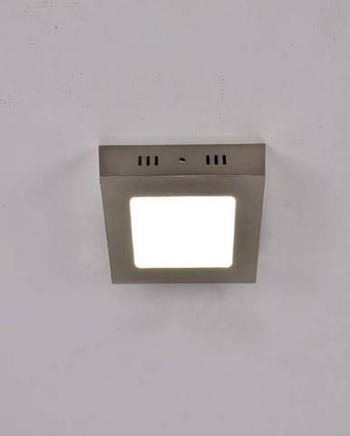 Stropná lampa Martin LED D 03277 12W 4000K Mat Chrome