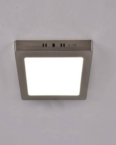 Stropná lampa Martin LED D 03279 24W 4000K Mat Chrome