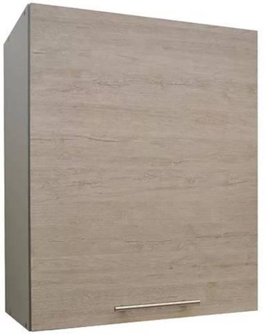 Kuchynská skrinka Mia picard/biela W60 P/L