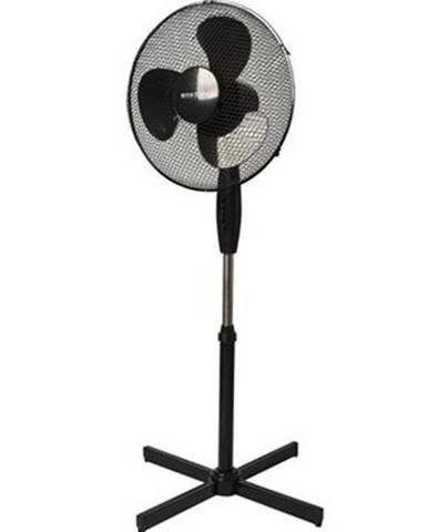 Stojaci ventilátor Fan 16 čierna PSF1616B
