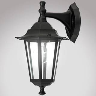 Nastenná záhradná lampa Valence 8202 K1D