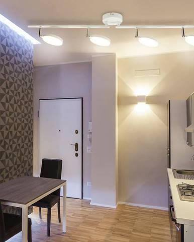Lampa Capri LED 308290 biela ls4
