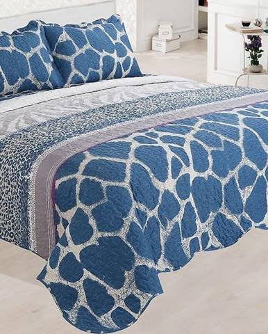 Prikryvka na postel 220x250 SH160404