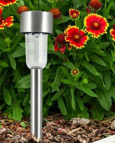 Solárna lampa Pin SL114S 30