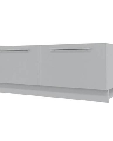 Skrinka do kuchyne Essen grey D2E/120